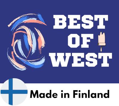 Best of West Finlanda