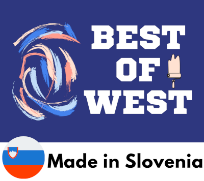 Best of West Slovenia