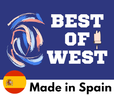 Best of West Spania