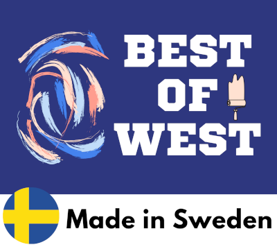 Best of West Suedia